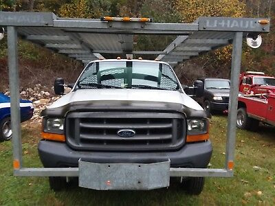 1999 Ford  Truck