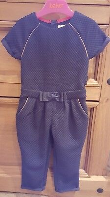Ted baker girls outfit 12-18 months