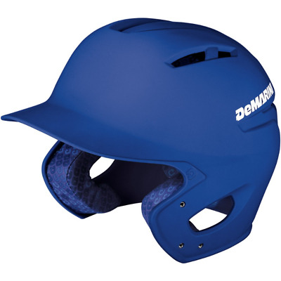 Demarini Paradox Adult Baseball Batting Helmet - Royal Blue