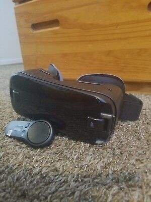New Samsung Gear VR 2017 with Controller for Galaxy Note 8 S8 S8+ S7 S6 Note 5
