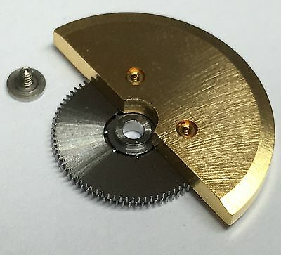 Universal Genève Micro Rotor For Cal 66 - 67 New Old Stock ca. 1960