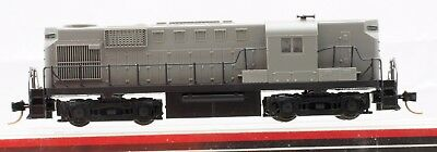 N - Atlas #4260, Alco RS-11, Undecorated
