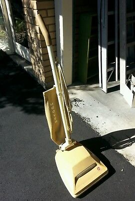 Vintage Hoover Vacuum Cleaner Upright
