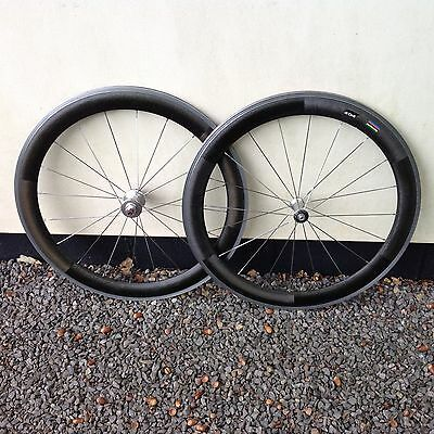 Zipp 404 Clincher Carbon Wheels