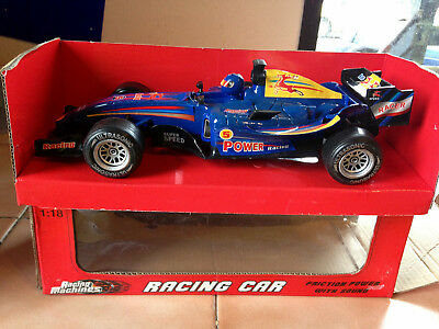 Red Bull Formula 1 F1 Racing Car Model Toy.