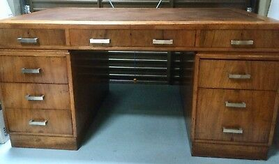 Art Deco Desk (Excellent condition - restored)