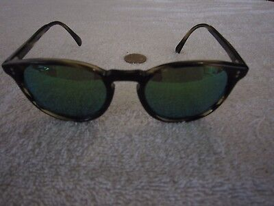 OLIVER PEOPLES 1003 Finley Esq Sunglasses vintage WOMEN MEN hollywood SEXY event