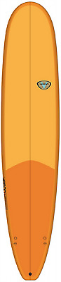 Longboard Venon Longsoul Tinted Orange 9'0""