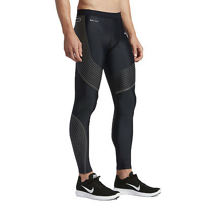 Nike Power Speed Flash Men's Running Tights Pants