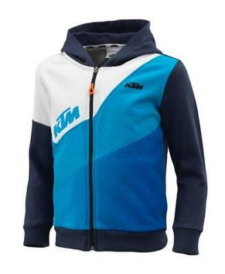 Ktm Kids Gravity Hoodie Brand New Genuine Powerwear Small