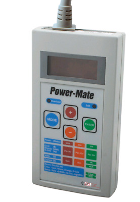 POWER-MATE™ 10A Heavy-Duty Power Meter