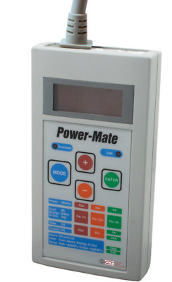 POWER-MATE™ 15AMP Heavy-Duty Power Meter