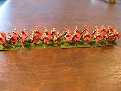 15mm Ancient Late Imperial Roman painted GL3