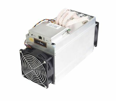 "3 x Bitmain AntMiner D3 X11-Miner 17 GH/s Dash Coin ""batch November"""