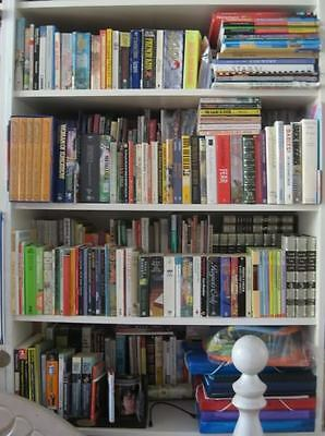 416+ BULK books for $200 See list pickup Hahndorf