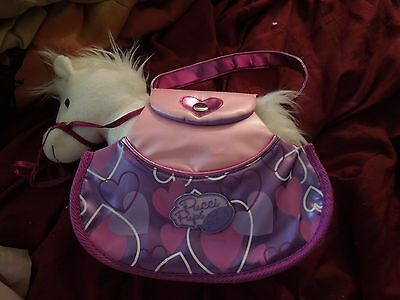 NWOT - Pucci Pups - Pony in A purse