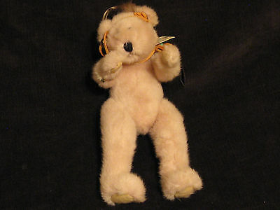 Medicine Bear For Love and Protection Handmade Soft Body