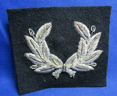 WWII German Officer Patch