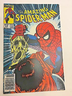 The Amazing Spider-Man #245 ( Oct 1983, Marvel ) VF or Better