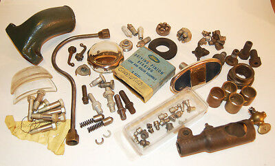 Model A Ford, Lot of parts, some NOS