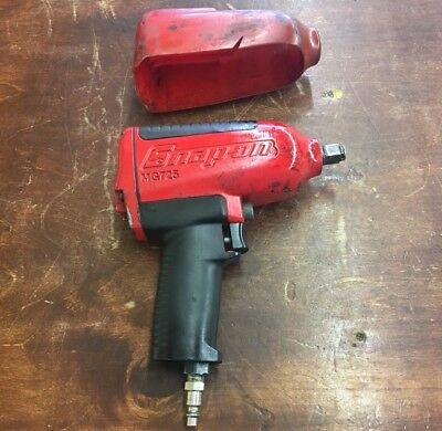 """Snap-on MG725 1/2"""" Impact Heavy Duty Air Wrench"""