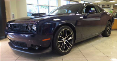 2017 Dodge Challenger R/T 392 Shaker 2017 Dodge Challenger R/T 392 Coupe NEW