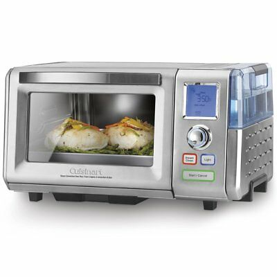 CUISINART Combo Steam plus Convection Oven