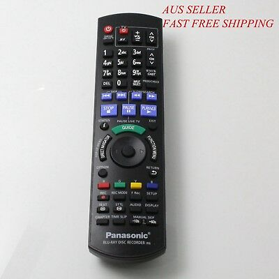 BRAND NEW TV  REMOTE CONTROL for PANASONIC N2QAYB000475