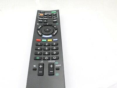 Remote Control For Sony Tv Rm-Gd005 Kdl40Z4500 Kdl46Z4500 Kdl52Z4500 Rm-Gd014