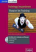 Masemann, Sandra: Trainings inszenieren: Theater im Training