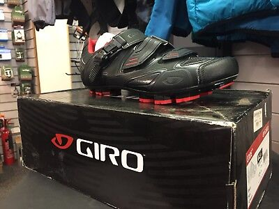 Giro Code Cycling Shoes Size 44.5