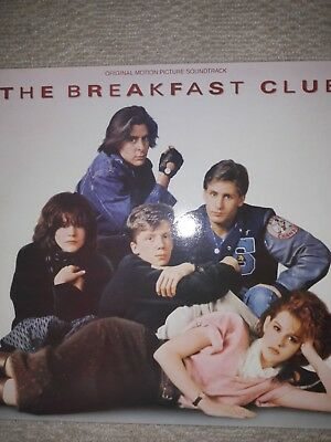 the breakfast club vinyl