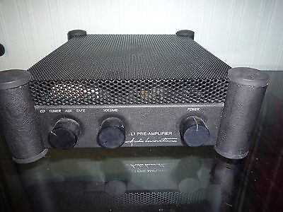 Audio innovations L1 preamplifier