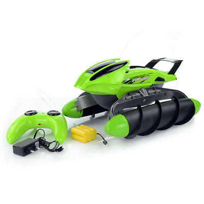 100M High Speed Racing Vehicle Toy  for Kids Electric Remote Control Truck