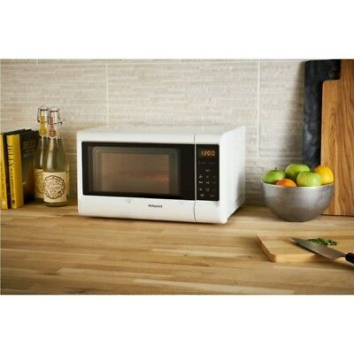 Hotpoint  MWH 2031 MW Microwave - White