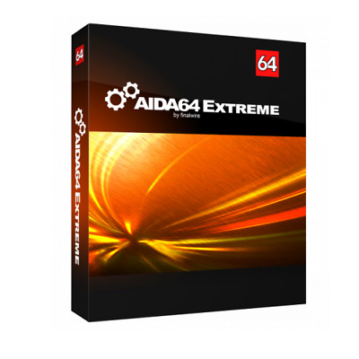 AIDA64 Extreme | Software Key - 24h DELIVERY