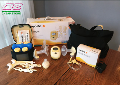 *NEW* Medela Freestyle Electric Double Breast Pump + FREE SHIPPING