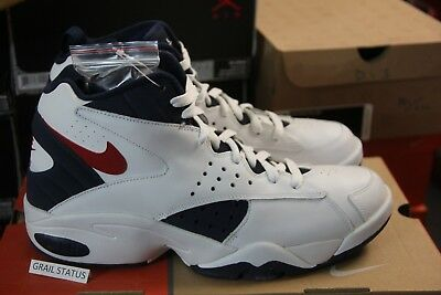 d120729d94be NEW 2004 Nike Air Maestro Pippen Olympic USA KITH 310269-161 men size 9-