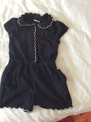 girls next body suit age 5 years hardly worn