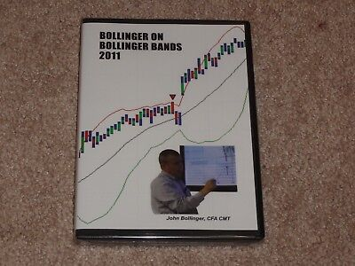 Bollinger on Bollinger Bands 2011 2 DVD