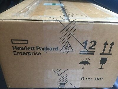 "New Sealed Hp 652605-B21 146Gb 15K 6G 2.5"" Sas 653950-001 Hdd Gen8/9 Inc Vat"