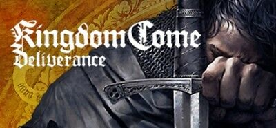 Kingdom Come: Deliverance - PC Global Play Not Key/Code - Günstigst