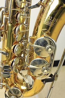 Weltklang alto saxophone - made in Germany