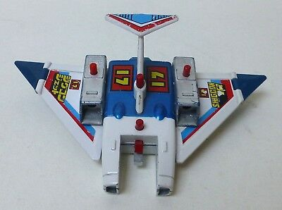 SHOGUN Action Vehicles Shigcon Jet Popy Japan 1978, PB-13, nicht komplett