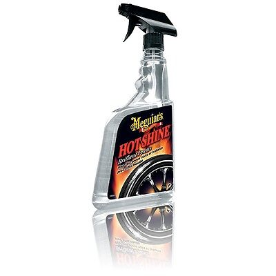 meguiar's hot-shine-brillant-pneus-g12024