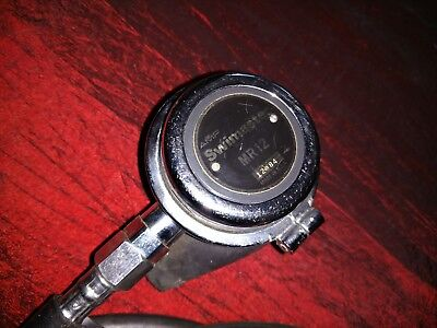 Voit vintage scuba regulator AMF Swimaster MR 12