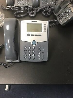 Cisco SPA504G SIP IP POE Phone
