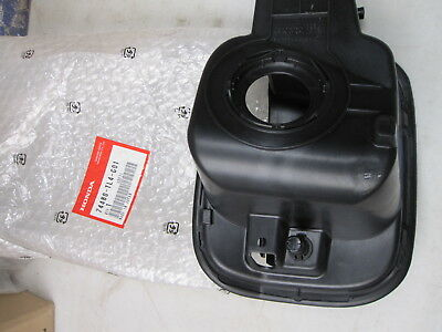 Genuine Honda 74480-TM8-A01ZR Fuel Filler Lid Adapter Assembly