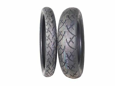 Full Bore 80/90-21 Front 140/90-16 Rear Set Tour King Cruisers Motorcycle Tires