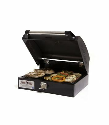 Camp Chef DELUXE BBQ GRILL BOX 30